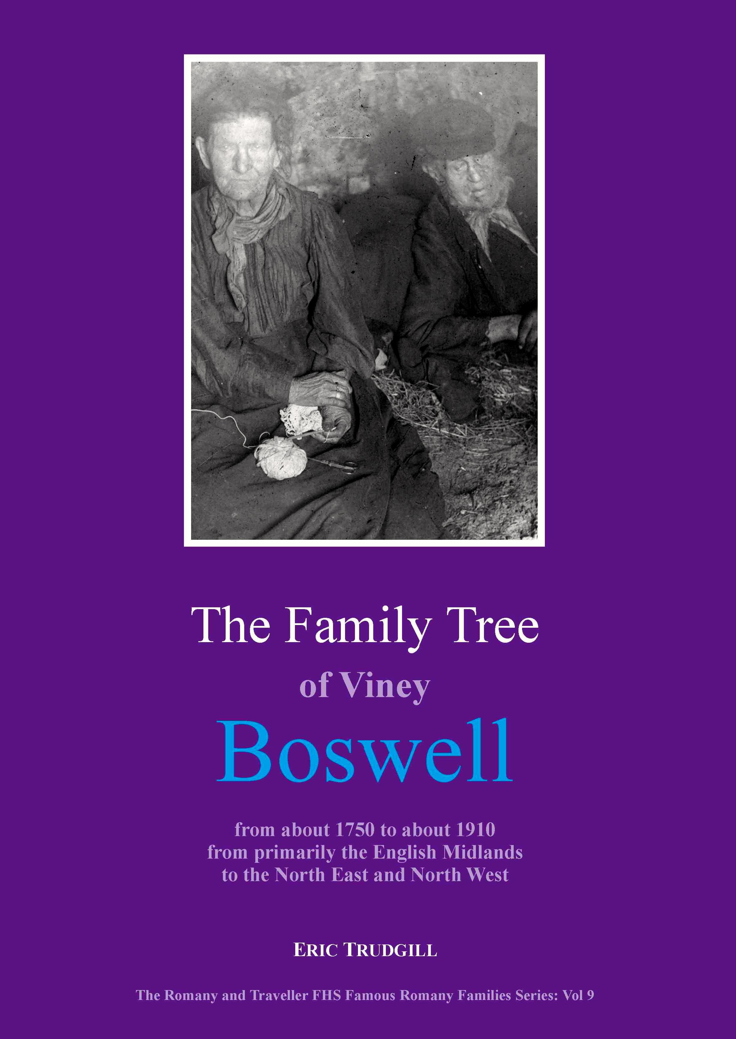 Gypsy Families | Romany & Traveller Family History Society